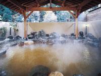 須賀谷温泉・写真