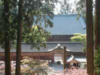 比叡山の紅葉・写真