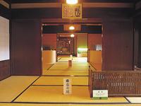 伊藤忠兵衛記念館・写真