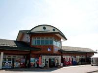 道の駅 湖北みずどりステーション・写真