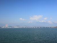 琵琶湖大橋・写真