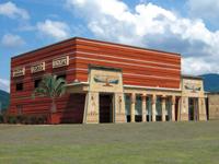 北近江リゾート エジプト館・写真