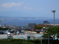 大津サービスエリア(下り)・写真