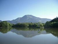 三島池・写真