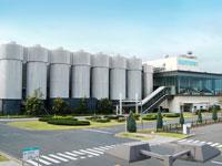 サントリー京都ビール工場(見学)・写真