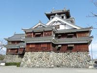 福知山城・写真