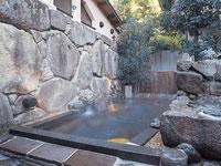 湯の花温泉・写真