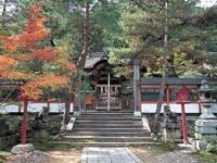 鍬山神社・写真
