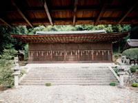 宇治上神社・写真
