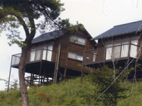 末山くつわ池自然公園・写真