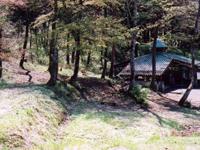 北陵健康の森キャンプ場・写真