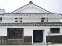 旧三上家住宅・写真