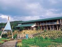 琴引浜鳴き砂文化館・写真