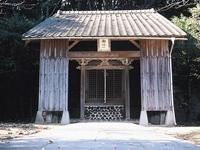 静神社・写真