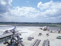 大阪国際空港・写真