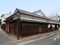 堺市立町家歴史館 山口家住宅・写真