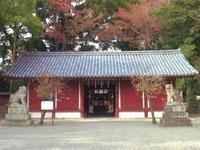 櫻井神社・写真