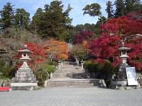 観心寺・写真