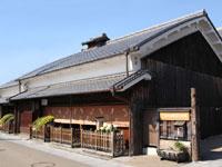 枚方宿鍵屋資料館・写真