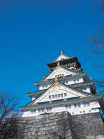 大阪城天守閣