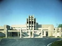 吹田市立博物館・写真