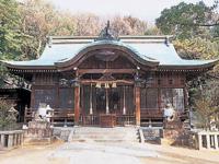垂水神社・写真