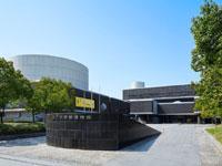 国立民族学博物館・写真