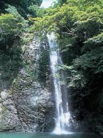 箕面大滝・写真