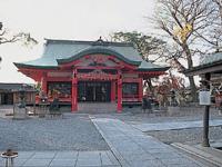 呉服神社・写真