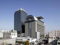 堺市役所21階展望ロビー・写真
