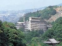 伏尾温泉・写真