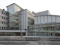 堺市立美原文化会館・写真
