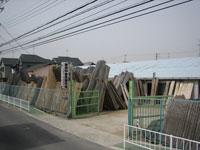 田中家具製作所(見学)・写真