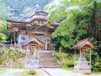 當勝神社・写真