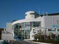姫路科学館・写真