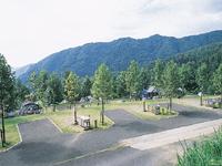 湯の原温泉オートキャンプ場・写真