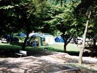ちくさ高原キャンプ場・写真