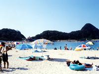 竹野海岸・写真