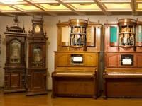 堀江オルゴール博物館・写真