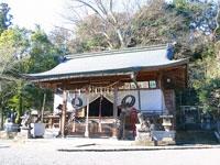 篠山春日神社・写真