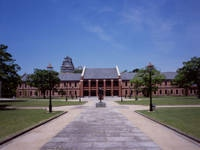 姫路市立美術館・写真