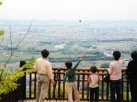 五峰山・写真