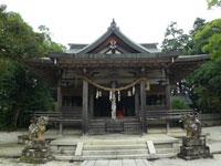 中嶋神社・写真