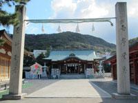 淡路島弁財天 厳島神社・写真