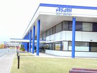 アサヒ飲料明石工場