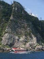 遊覧船かすみ丸・写真