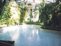 しあわせの村ジャングル温泉