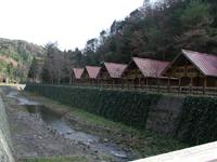 たけのこ村キャンプ場・写真