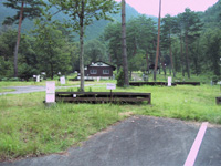 緑ヶ丘キャンプ場・写真