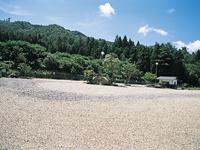 丹波猪村キャンプ場・写真
